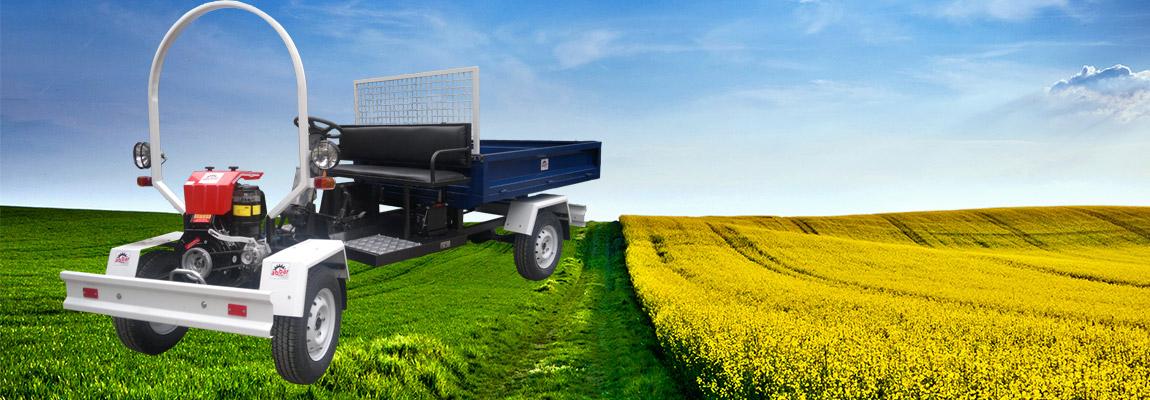 تجهيزات زراعية