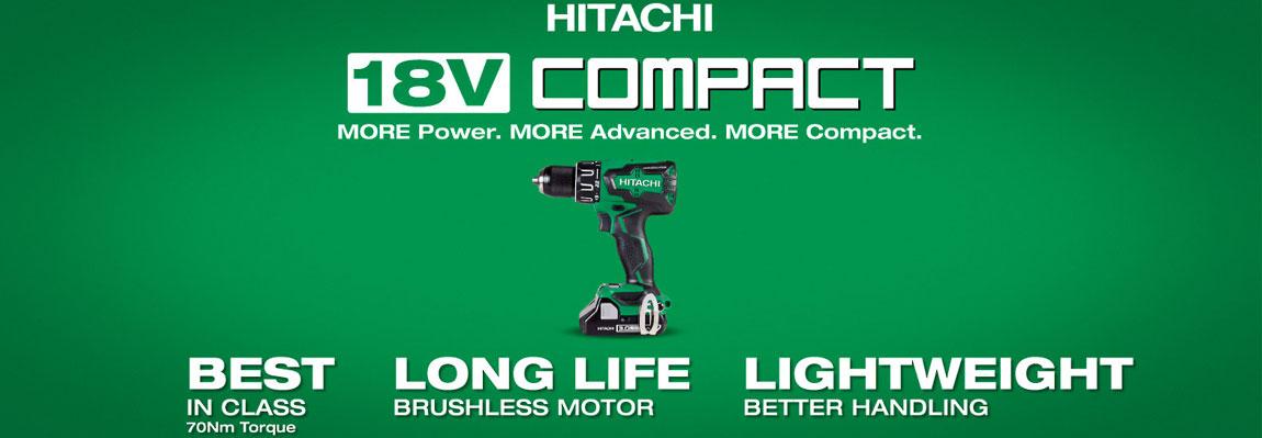 منتجات شركة هيتاشي